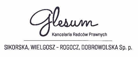 Kancelaria Radców Prawnych GLESUM